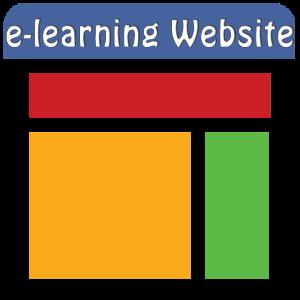 E-Learning Website - SARP Infotech